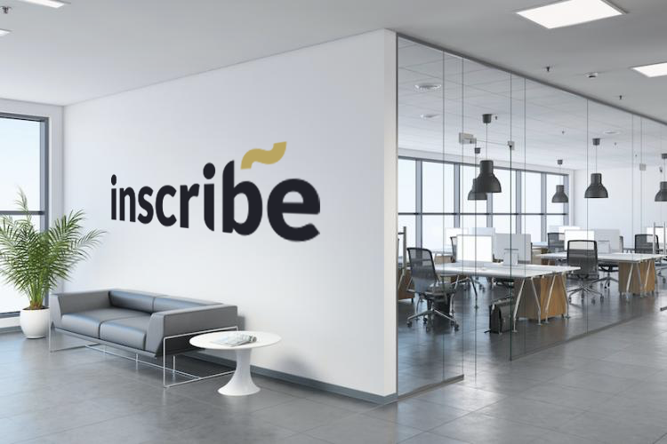 Inscribe.live about us office