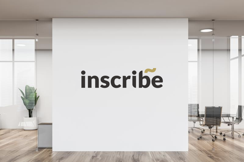 Inscribe.live about us office logo